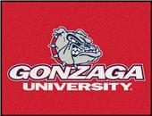 Fan Mats Gonzaga University All Star Mat