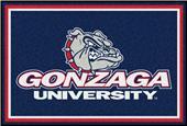 Fan Mats Gonzaga University 5x8 Rug