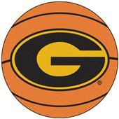 Fan Mats Grambling State University Basketball Mat