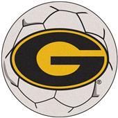 Fan Mats Grambling State University Soccer Ball