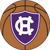 Fan Mats Holy Cross Basketball Mat