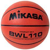 """Mikasa NFHS BWL Series Compact 28.5"""" Basketballs"""