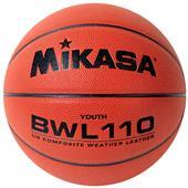 "Mikasa BWL Series Youth 27.5"" Basketballs"