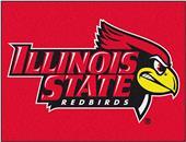 Fan Mats Illinois State University All Star Mat
