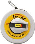 Gill Athletics Steel Measuring Tapes