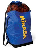 Mikasa Basketball Duffle Bags for Balls