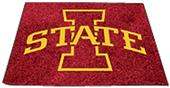 Fan Mats Iowa State University Tailgater Mat