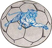 Fan Mats Jackson State University Soccer Ball