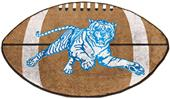 Fan Mats Jackson State University Football Mat