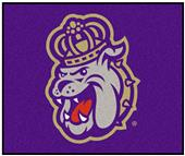 Fan Mats James Madison University Tailgater Mat
