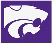 Fan Mats Kansas State University Tailgater Mat