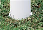 "Porter Outdoor Ground Sleeve - 4"" Diameter (Each)"