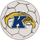 Fan Mats Kent State University Soccer Ball