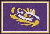 Fan Mats Louisiana State University 5x8 Rug