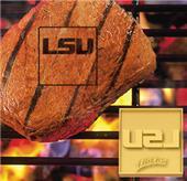 Fan Mats Louisiana State University Fan Brands