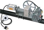 Porter Essentials Electric Winch - 1/2 HP