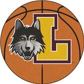 Fan Mats Loyola University Chicago Basketball Mat