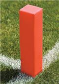 Porter Weighted Football Pylons (Set of 4)