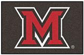 Fan Mats Miami of Ohio Starter Mat