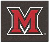 Fan Mats Miami of Ohio Tailgater Mat