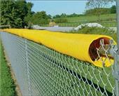 Porter Baseball Fence Toppers