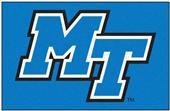 Fan Mats Middle Tennessee State Starter Mat