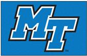 Fan Mats Middle Tennessee State Ulti-Mat