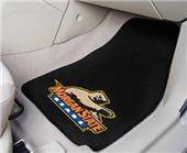 Fan Mats Morgan State Univ Carpet Car Mats (set)