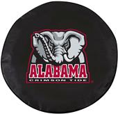 University of Alabama Elephant College Tire Cover