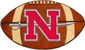Fan Mats Nicholls State University Football Mat