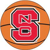 Fan Mats North Carolina State Basketball Mat