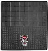 Fan Mats North Carolina State Vinyl Cargo Mat