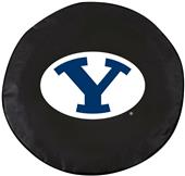 Holland Brigham Young Univ College Tire Cover