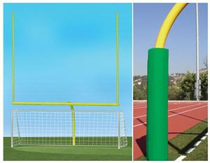 YELLOW GOAL/KELLY GREEN PADDING