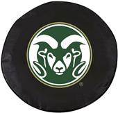 Holland Colorado State Univ College Tire Cover