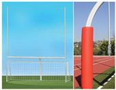 College Football Goals/SQ Soccer Goals Value Pack