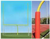 College Football Goals/SQ Soccer Goals Value Pack