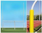 College Football Goals/RD Soccer Goals Value Pack