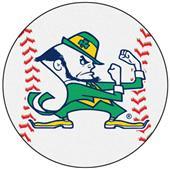 Fan Mats Notre Dame Fighting Irish Baseball Mat