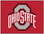 Fan Mats Ohio State All Star Mat