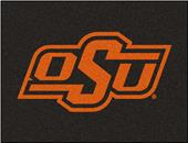 Fan Mats Oklahoma State University All Star Mat