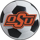 Fan Mats Oklahoma State University Soccer Ball