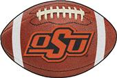 Fan Mats Oklahoma State University Football Mat