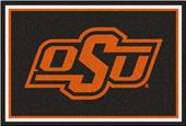 Fan Mats Oklahoma State University 5x8 Rug