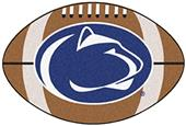 Fan Mats Penn State Football Mat