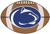 Fan Mats Penn State Football Mat