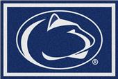 Fan Mats Penn State 5x8 Rug