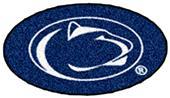 Fan Mats Penn State Mascot Mat
