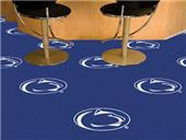 Fan Mats Penn State Carpet Tiles