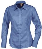 TRI MOUNTAIN Brooke Women's Fine Twill Dress Shirt